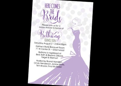 pac printers, wedding invitations, invitation printing, invitation design, affordable invitation printing